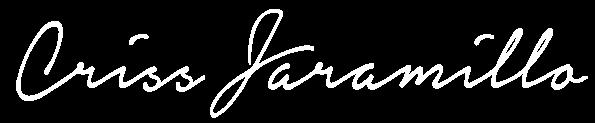 Criss Jaramillo Logo